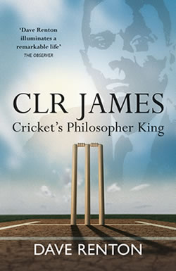 Cricket's Philosopher King_Banner